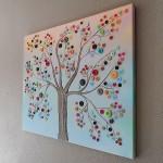 gombíkový strom